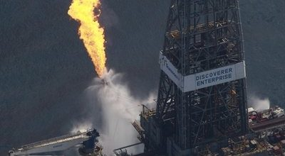 BP cut corners, cost on doomed 'nightmare well'