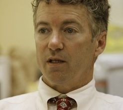Rand Paul's hyprocrisy on Medicare