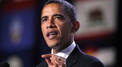 Obama's tax, jobs bill strikes out in Senate