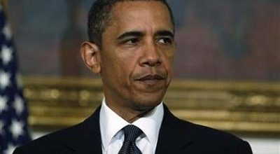 Can Obama get his presidency back?