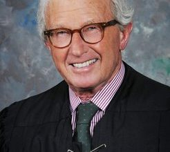 Judge who blocked drilling ban has conflict-of-interest