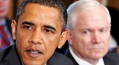 General faces come-to-Jesus meeting with angry Obama
