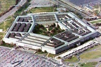Pentagon is going broke