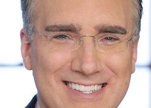 Olbermann: Everyone is at fault in Sherrod debacle