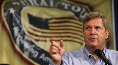 Rush to judgment: Vilsack ignored facts in Sherrod debacle