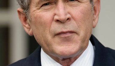 The worse Obama gets, the better Bush looks