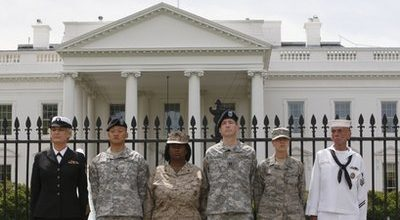 Even with court ruling, military gays still don't tell