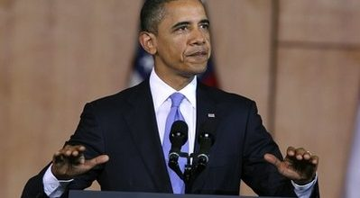 Obama: 'Indonesia is a part of me'