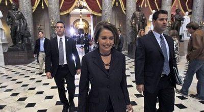 Democrats cut deal to avoid leadership battle