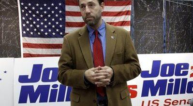 Alaska official discounts Miller's claims