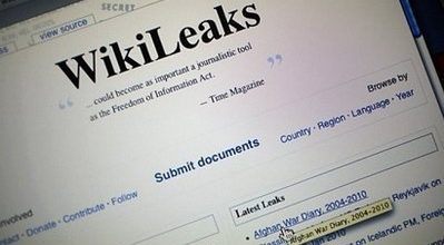 White House tries to contain damage from WikiLeaks