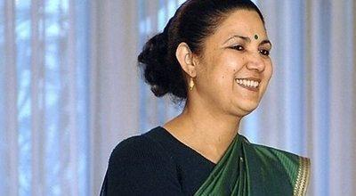 Someone frisked India's ambassador: Bad idea