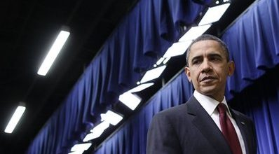 Obama claims tax deal will help middle class