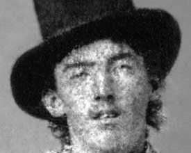 New Mexico guv may pardon Billy the Kid