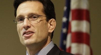 Eric Cantor, other Republicans: Major hypocrites when it comes to spending
