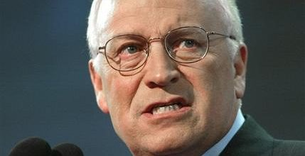 Obama worse than Bush, Cheney when it comes to terrorism policies