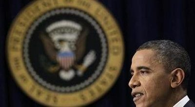 Obama's fantasy: Democrats & Rebulblicans will cooperate in new year