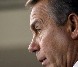 The GOP agenda: Lots of turmoil, little hope for progress