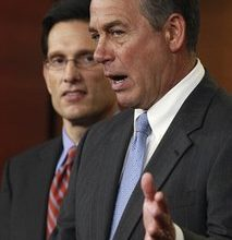 Debt limit already a hot-button issue for GOP