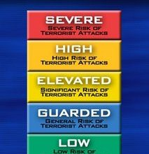 Say bye bye to color-coded terror warnings