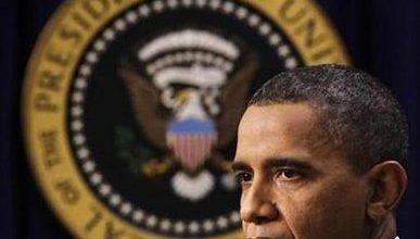 Obama's New Year's resolution? Fix the economy, stupid