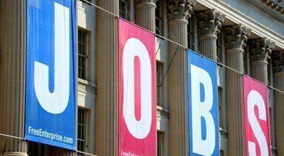 Jobs report should show modest gains