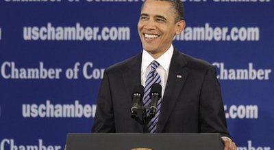 Obama to CEOs: What can you do for America?
