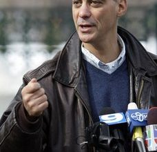 Emanuel promises to clean up Chicago