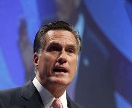 Romney's warning: Don't trust a 'changed' Obama