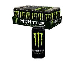 Report outlines risk of energy drinks