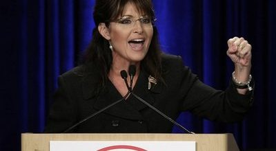 Can Palin deliver with her different approach?