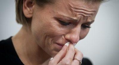 The military's dirty little secret: Rape case coverups