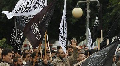 Libya joins the protest bandwagon