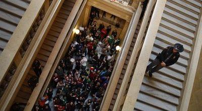 Walker's plan would hurt Wisconsin schools
