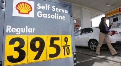 Gas prices controlled by more than just oil