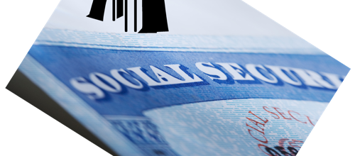 Budget battle puts Social Security in play