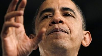 Obama's promises: Just more empty political rhetoric