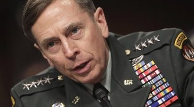 Patraeus supports Afghan war troop drawdown