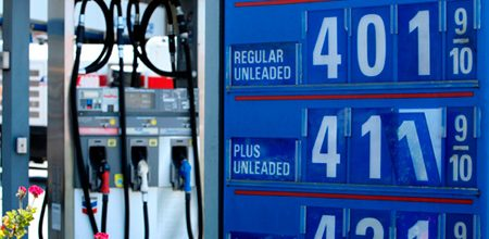 Gas, food prices hit rural families hard