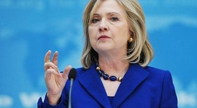 Clinton: Kadhafi insiders looking for exit options