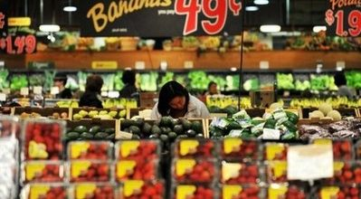 Radiation fears prompt US ban of some Japanese food imports