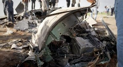 Calculating the escalating cost of Obama's war on Libya