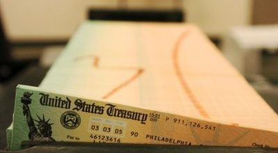 Medicare increase wipes out any chance of increase in Social Security