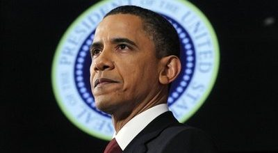 Why didn't Obama mention Libyan rebels?