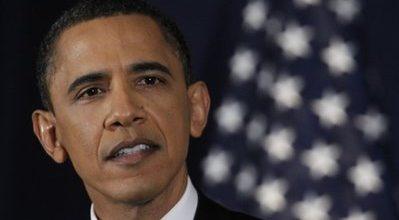 Obama's speech fails the smell test