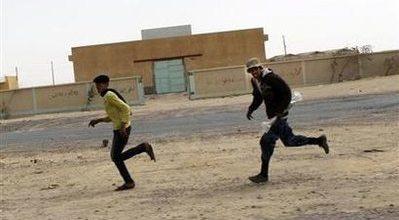 Obama authorizes on-the-ground operatives in Libya