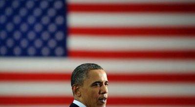Obama no longer agent of change