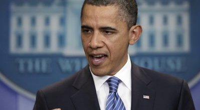 Obama saved favorite programs from budget cuts