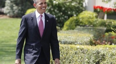 Obama claims 'everything' is on the table for cuts