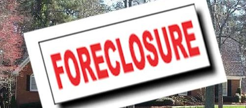 Feds crack down on lenders for foreclosure abuse